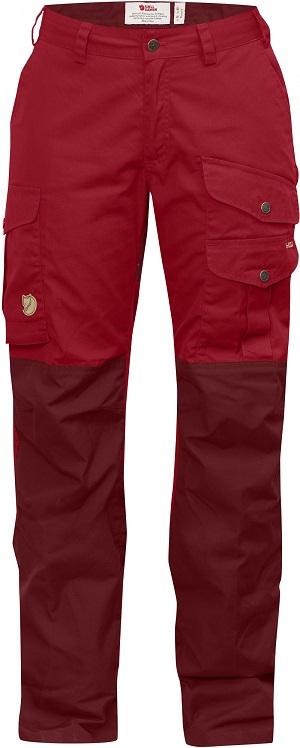Spodnie trekkingowe FJALLRAVEN